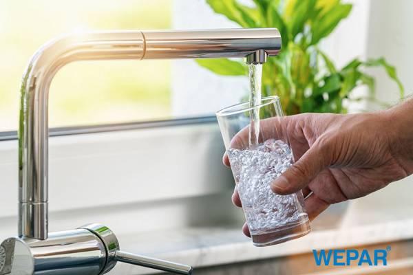 1 Khối nước máy giá bao nhiêu tiền tại TpHCM 2020