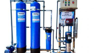 Top 10 Máy lọc nước công suất lớn cho công ty tốt nhất 2020