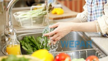 Mẹo tiết kiệm nước sinh hoạt cho gia đình hằng ngày