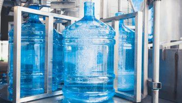 Muốn Mở xưởng kinh doanh nước đóng bình 20l cần gì? bao nhiêu tiền 2020