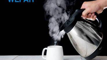 Nước đã qua máy lọc có nên đun sôi, để nguội uống không?
