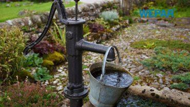 Nước bị nhiễm Mangan Cách nhận biết và xử lý