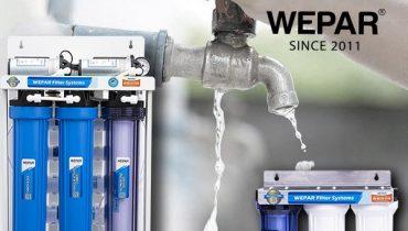 Top 3 bộ lọc nước sinh hoạt thô đầu nguồn 3 cấp tốt nhất 2021