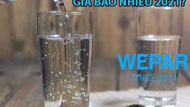 Than hoạt tính lọc nước uống mua ở đâu, giá bao nhiêu 2021?