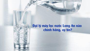 Đại lý bán máy lọc nước Wepar tại Long An
