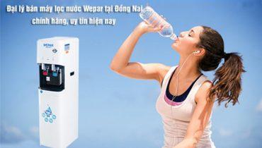 Đại lý máy lọc nước Đồng Nai hiệu Wepar