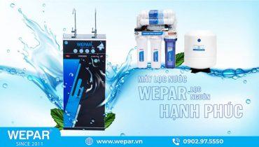 Những ưu điểm của Công nghệ lọc nước RO là gì